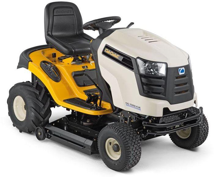 Traktor serije 1000 za visoko travo