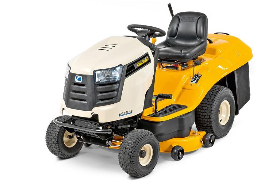 Traktorji serije 900 s košem