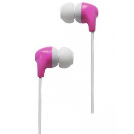 Pioneer SE-CL501-P - Slušalke