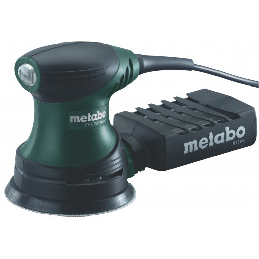 Metabo FSX 200 Intec orbitalni brusilnik