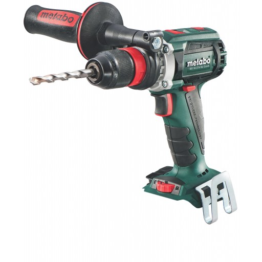 Metabo BS 18 BL Quick NOVO (Inlay) vrtalnik / vijačnik