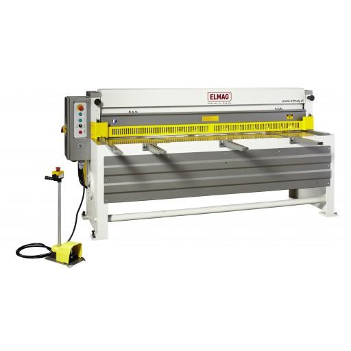 Elmag Strojne škarje za pločevino RGM 1550x3 mm