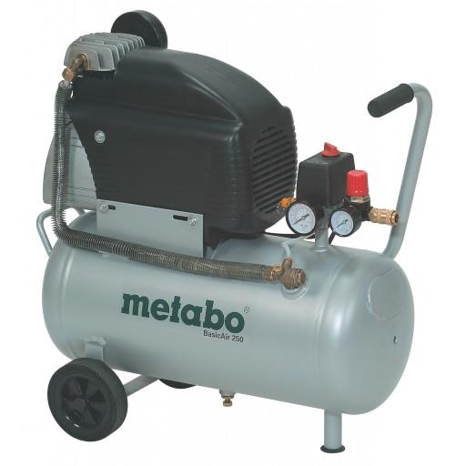 Metabo BasicAir 250 kompresor