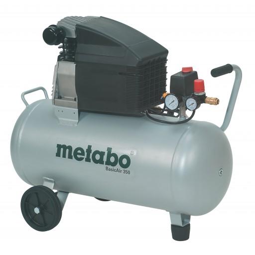 Metabo BasicAir 350 kompresor