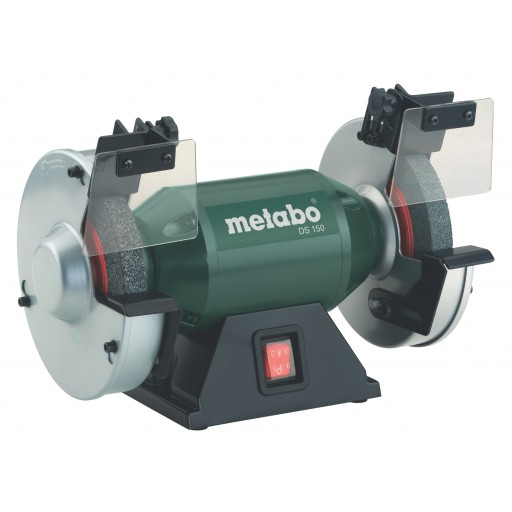 Metabo DS 150 namizni brusilnik