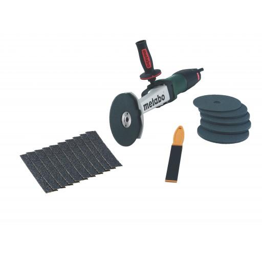 Metabo KNSE 12-150 Set premi polirnik