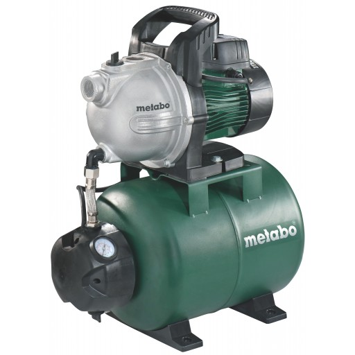 Metabo HWW 4000/25 G hišni hidrofor