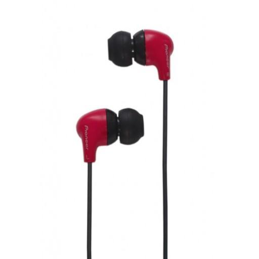 Pioneer SE-CL501-R - Slušalke