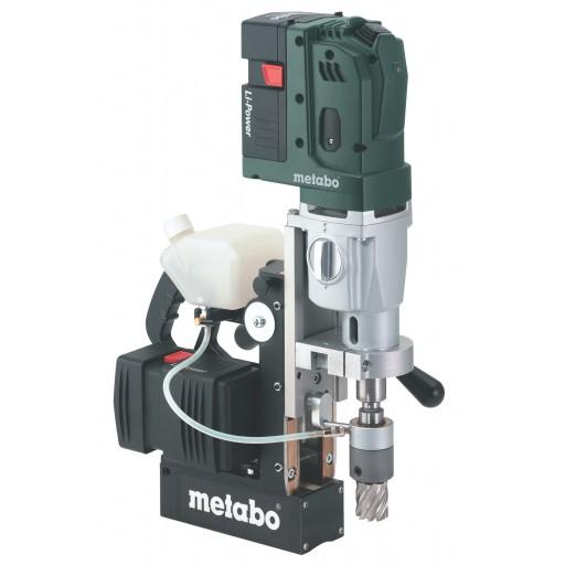 Metabo MAG 28 LTX 32 magnetni vrtalnik