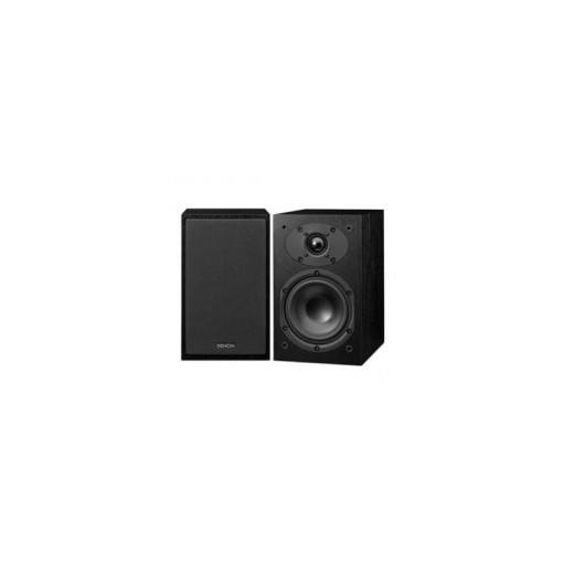 Denon stereo zvočniki SC-M39 črni