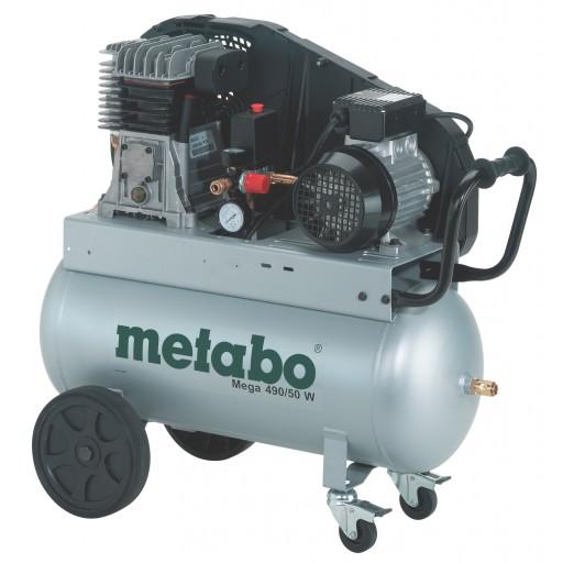 Metabo Mega 490/50 W kompresor