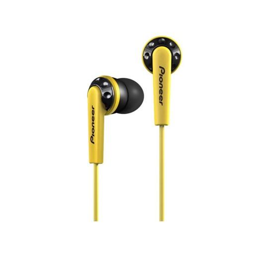 Pioneer SE-CL711-Y - Slušalke