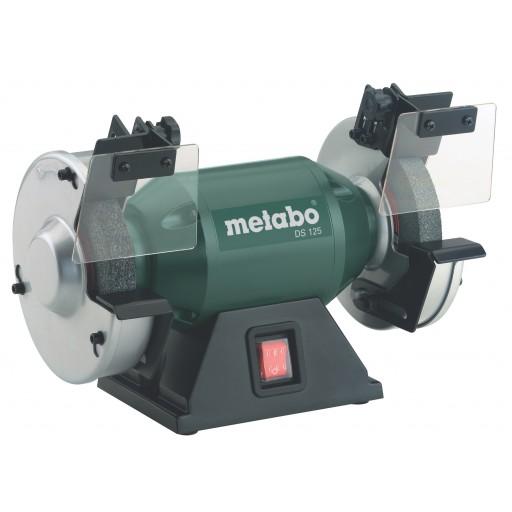 Metabo DS 125 namizni brusilnik