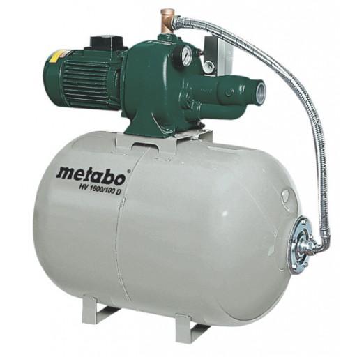 Metabo HV 1600/100 W 230V hišni hidroforni sistem