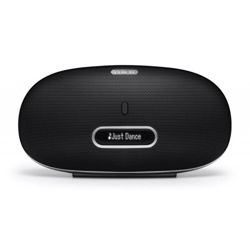 Denon iPod radio DSD-300 črn