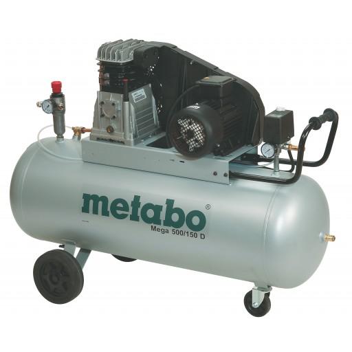 Metabo Mega 500/150 D kompresor