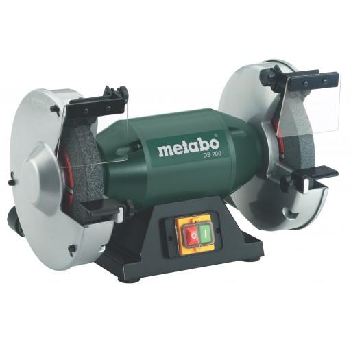 Metabo DS 200 namizni brusilnik