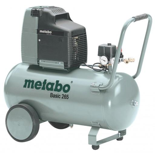 Metabo Basic 265 kompresor