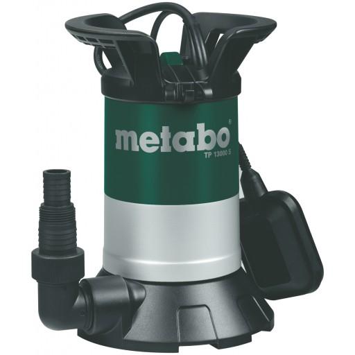 Metabo TP 13000 S potopna črpalka za čisto vodo
