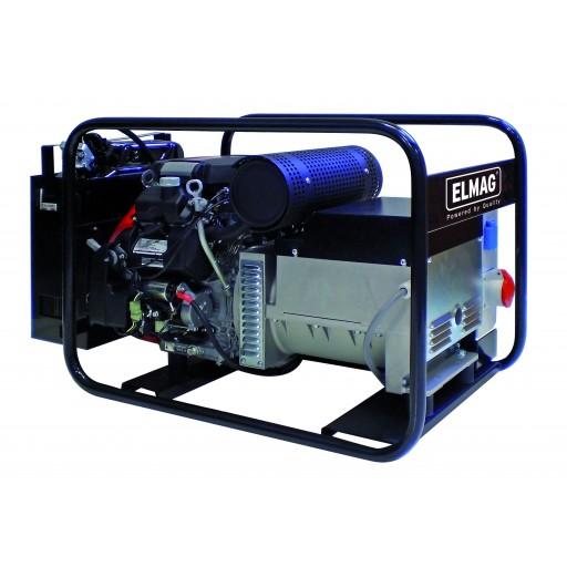 Elmag SEB 13500WDE Elektro agregat z HONDA motorjem GX630