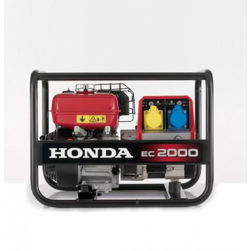 HONDA EC2000 AGREGAT