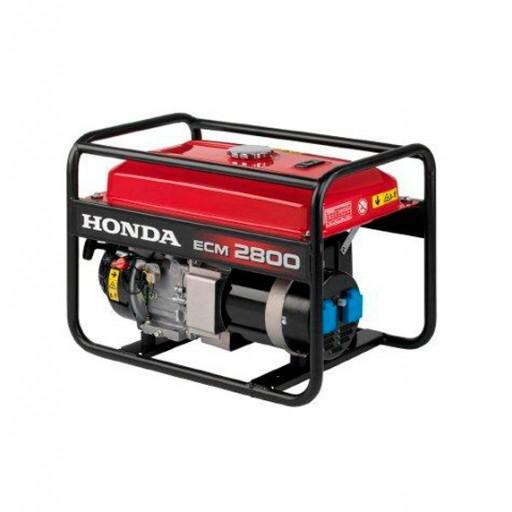 HONDA ECM2800 AGREGAT