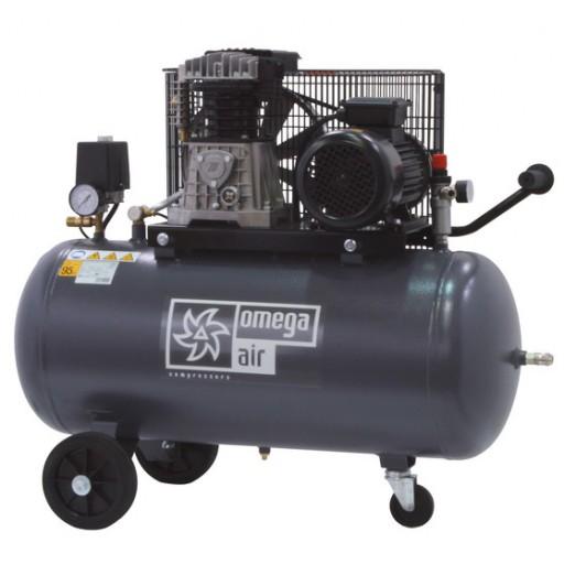 Omega Air KT350/100P  Batni kompresor