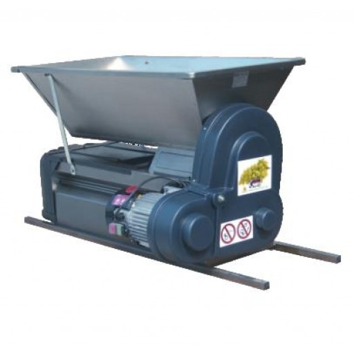 Grifo DMCI-CE10 - Električni mlin z pecljalnikom