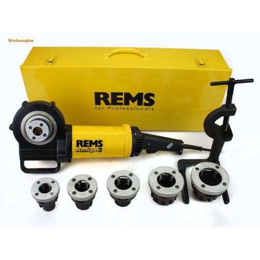 Rems Amigo 2