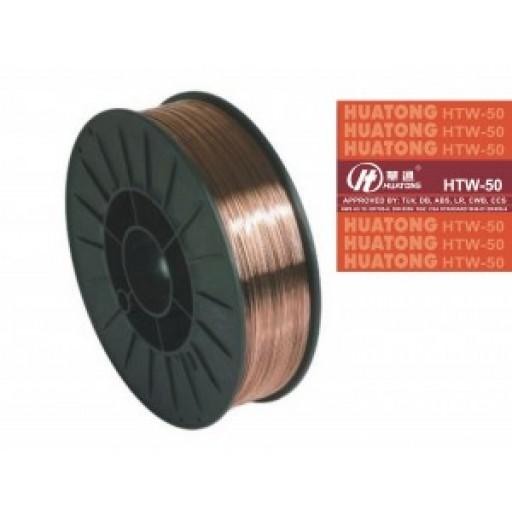 VARILNA ŽICA 0,8 MM / 5KG HUATONG HTW-50