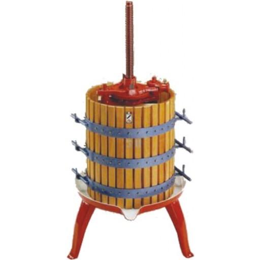 Stiskalnica grozdja 45X60 95L ART.2