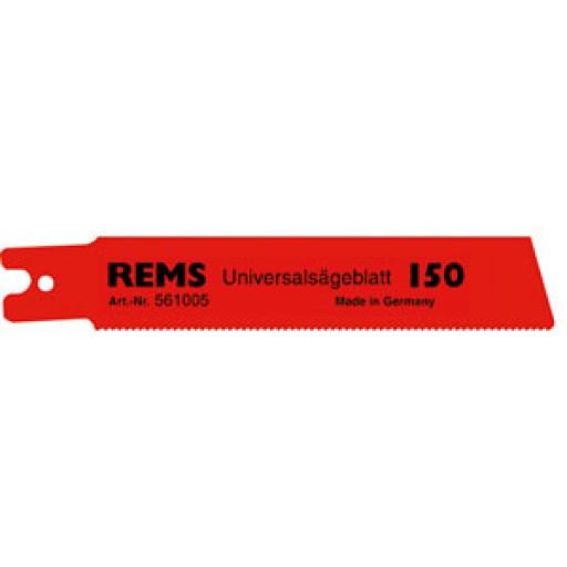 REMS LIST 150-1,8/2,5 UNIVERZALNI 5/1