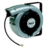Elmag Avtom. kabel. navijalec ZECA 6184/PRC, 15+2 metra, 3x2,5mm?, IP 43