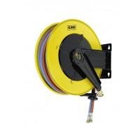 Elmag INDUSTRIE cevni navijalec 540/72 za kisik/acetilen, 30m, 2x1/4mm, 20bar