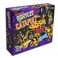 Katapult pizza, Ninja želve