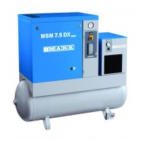 Elmag MARK vijačni kompresor MSM MAXI 15 D - 270