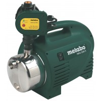 Metabo HWA 3300 S hišni hidrofor