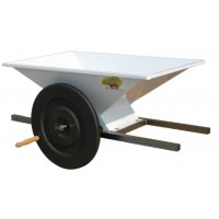 Grifo PG - Veliki ročni mlin za grozdje