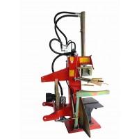 Bernardi SPART 210  - Traktorski cepilnik drv