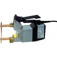Elmag Točkovni varilni aparat 2,5 kVA  model 7902K (set v kovču z dodatno opremo)
