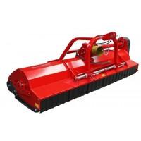 Tehnos MU 130 LW TEŽKI - Mulčer kladivar