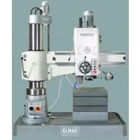 Elmag Radialni steberni vrtalni stroj model RSBM 3/30