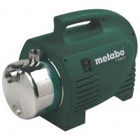 Metabo P 3300 S vrtna pretočna črpalka