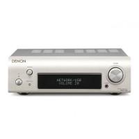 Denon stereo receiver DRA-F109 srebrn