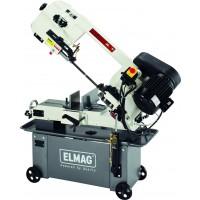 Elmag HY 180-4 - Tračna žaga za kovino