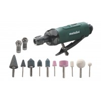 Metabo DG 25 Set premi brusilnik