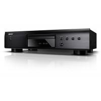 Denon CD predvajalnik DCD-520AE črn