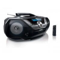 Prenosni CD radio Philips AZ780