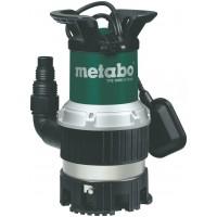 Metabo TPS 16000 S Combi potopna kombinirana črpalka