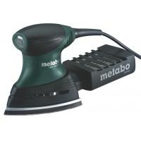 Metabo FMS 200 Intec vibracijski brusilnik s trikotno osnovno ploščo